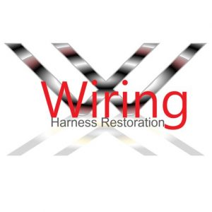 wiring harness restoration repair rebuilding customizing Electrical Wire Harness wiring harness restoration home page